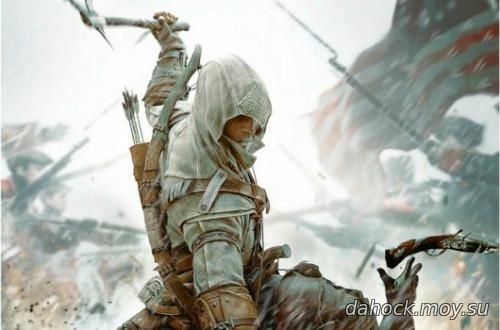 Assassin's Creed III - Подборка фактов о Assassin's Creed 3